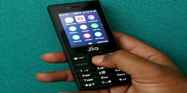 Five Prepaid Recharge Options For JioPhone Know here – postyit