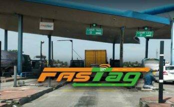 What is FASTag, Where to Get One