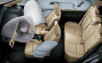 Every Car In India Must Have Dual Airbags